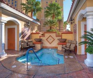 Spa - Grand Desert Hotel by Wyndham VR Las Vegas