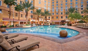 Pool - Grand Desert Hotel by Wyndham VR Las Vegas