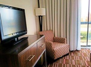 Suite - Holiday Inn Las Colinas