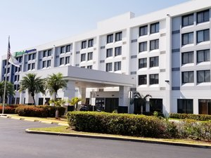 Exterior view - Holiday Inn Express Hotel & Suites Hialeah