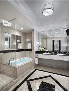 Suite - Palazzo Resort Casino Hotel Las Vegas