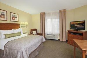 Room Candlewood Suites Norfolk