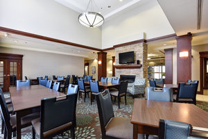 Restaurant - Staybridge Suites Guelph