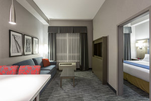 Suite - Holiday Inn Express Hotel & Suites Richmond