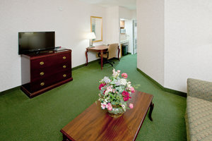Room - Holiday Inn Express Hotel & Suites Bad Axe