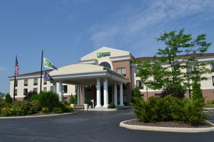Exterior view - Holiday Inn Express Hotel & Suites Kent