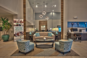 Lobby - Holiday Inn Manahawkin