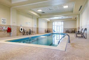 Pool - Holiday Inn North Indianapolis