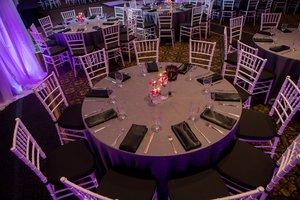 Ballroom - Holiday Inn Tewksbury