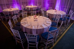 Ballroom - Holiday Inn Tewksbury