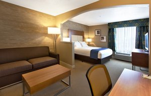Room - Holiday Inn Express Hotel & Suites Spring