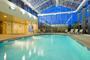 Pool - Holiday Inn Express Absecon