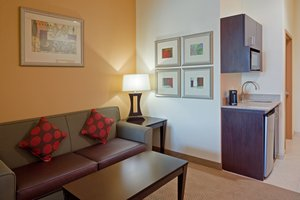 Room - Holiday Inn Express Absecon