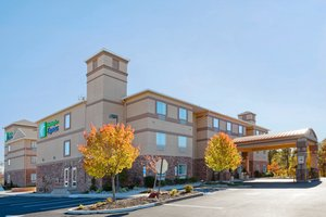 Exterior view - Holiday Inn Express Absecon