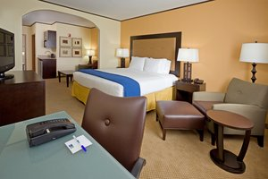 Suite - Holiday Inn Express Absecon