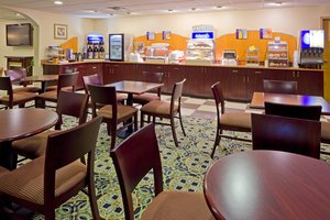 Restaurant - Holiday Inn Express Absecon