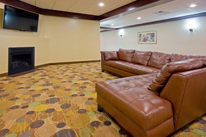 Lobby - Holiday Inn Express Absecon