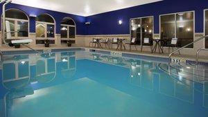 Pool - Holiday Inn Hotel & Suites West Allentown