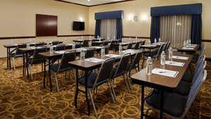 Meeting Facilities - Holiday Inn Hotel & Suites West Allentown