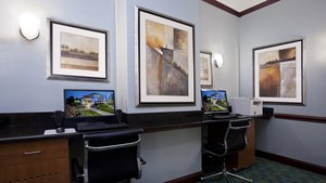 proam - Holiday Inn Hotel & Suites West Allentown