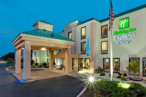 Exterior view - Holiday Inn Express Dorney Park