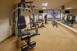 Fitness/ Exercise Room - Holiday Inn Express Dorney Park