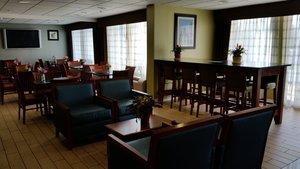 Lobby - Holiday Inn Express Dorney Park