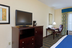 Room - Holiday Inn Express Hotel & Suites Andalusia