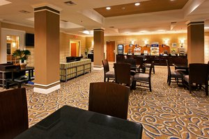 Restaurant - Holiday Inn Express Hotel & Suites Andalusia