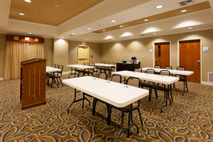 Meeting Facilities - Holiday Inn Express Hotel & Suites Andalusia