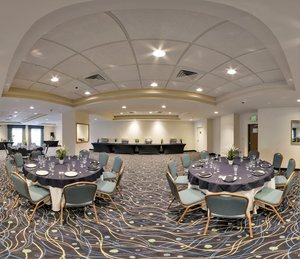 Ballroom - Holiday Inn Express Aberdeen