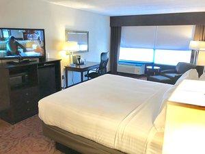 Room - Holiday Inn Express Aberdeen