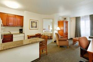 Suite - Staybridge Suites Airport Allentown