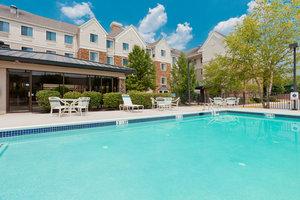 Pool - Staybridge Suites Airport Allentown