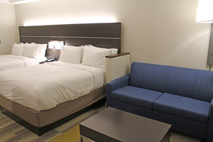 Suite - Holiday Inn Express Hotel & Suites I-55 South St Louis