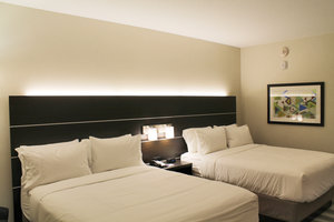 Room - Holiday Inn Express Hotel & Suites I-55 South St Louis