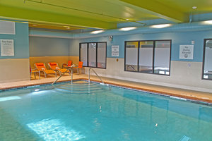 Pool - Holiday Inn Express Hotel & Suites I-55 South St Louis