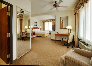 Suite - Holiday Inn Express Hotel & Suites South Abilene