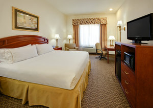 Room - Holiday Inn Express Hotel & Suites South Abilene