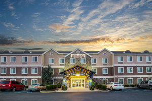 Exterior view - Staybridge Suites West Allentown