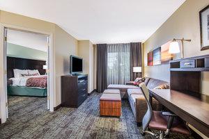 Room - Staybridge Suites West Allentown