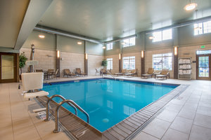 Pool - Staybridge Suites West Allentown