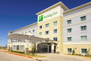 Exterior view - Holiday Inn North College Area Abilene