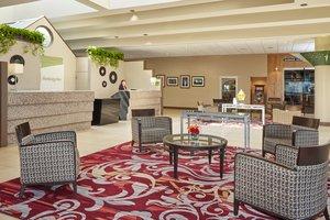 Lobby - Holiday Inn Breinigsville