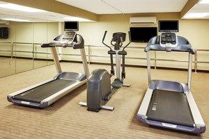 Fitness/ Exercise Room - Holiday Inn Breinigsville