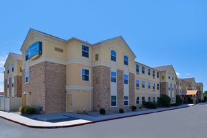 Exterior view - Staybridge Suites North Albuquerque