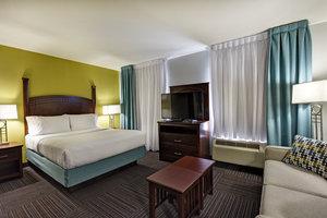 Room - Staybridge Suites Guelph