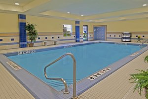 Pool - Staybridge Suites Guelph