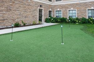 Golf - Staybridge Suites Guelph