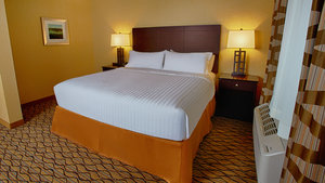 Suite - Holiday Inn Express Bordentown
